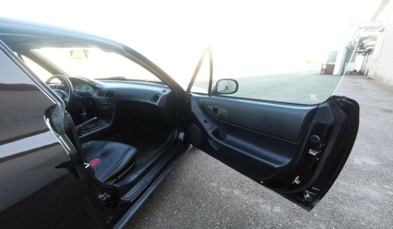 Honda CRX 1,6 Del Sol ESI full