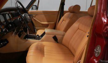 Jaguar XJ 6 4,2 full