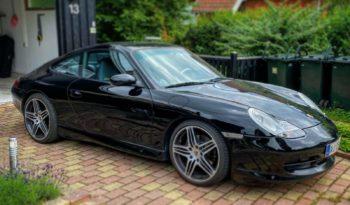 Porsche 911 996 Carrera 3,4 Coupe full