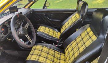VW Scirocco Ts mk1 1.5 full