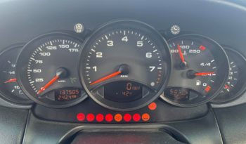 Porsche 911 996 Carrera 4 3,6L full