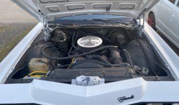 Chevrolet Impala 4 door full