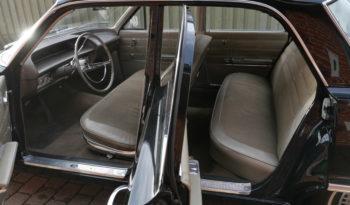 Chevrolet Impala 283 full