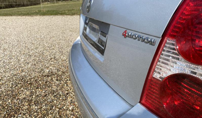 VW Passat V6 full
