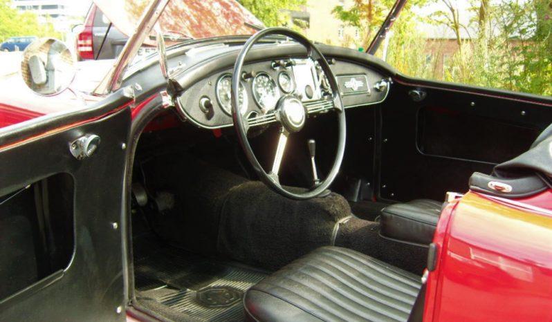 MG MGA 1600 MKII full