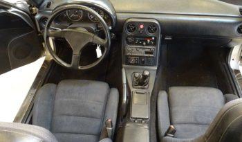 Mazda MX-5 Miata full