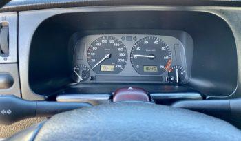 VW Golf 3 1,8 Cabriolet full