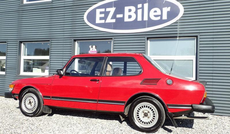 Saab 99 2,0 GL full