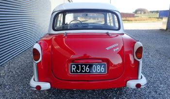 Trabant Øvrige P60 full