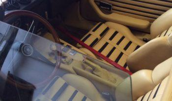 Ferrari Daytona Spyder replika full