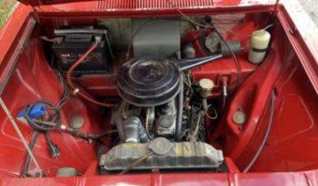 Opel Kadett B Kiemen Coupe full