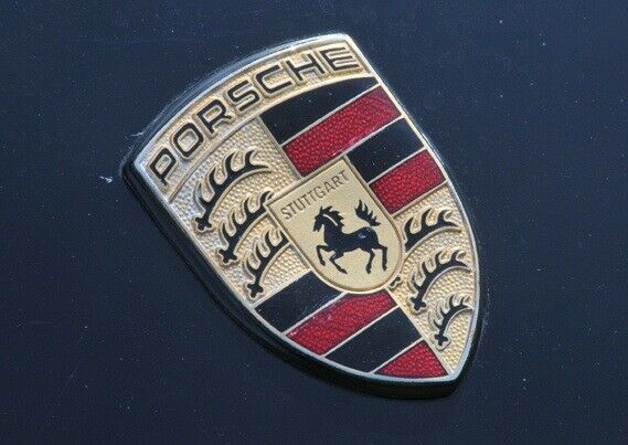 Porsche 911 996 3,4 Cabriolet Tiptr. full