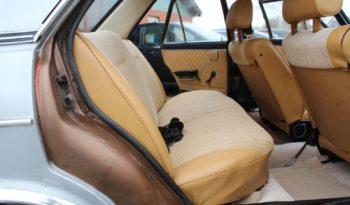Audi 100 1,8 LS full