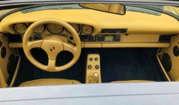 Porsche 911 3,2 Carrera full