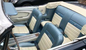 Ford Mustang 4,7 V8 289 Cui Cab full