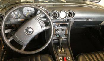 Mercedes-Benz SL-Klasse (R107) 450 SL 4,5 V8 Aut full