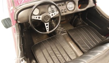 Morgan 4/4 1,6 4 Seater full