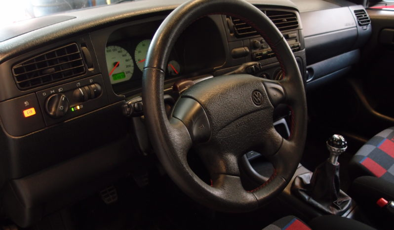 VW Golf gti full