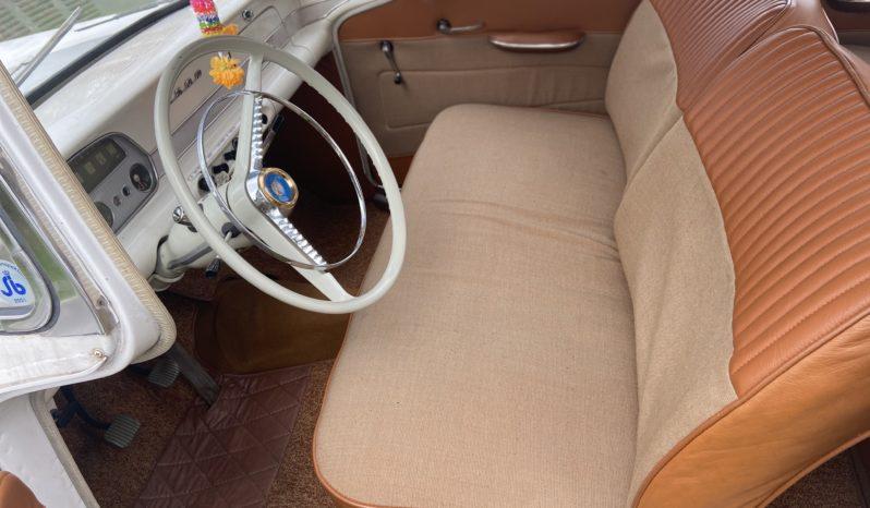 Opel Olympia P1, 1500 full