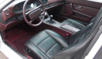 Porsche 944 2,5 S full