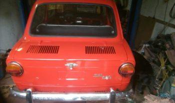 Fiat 850 1967 full