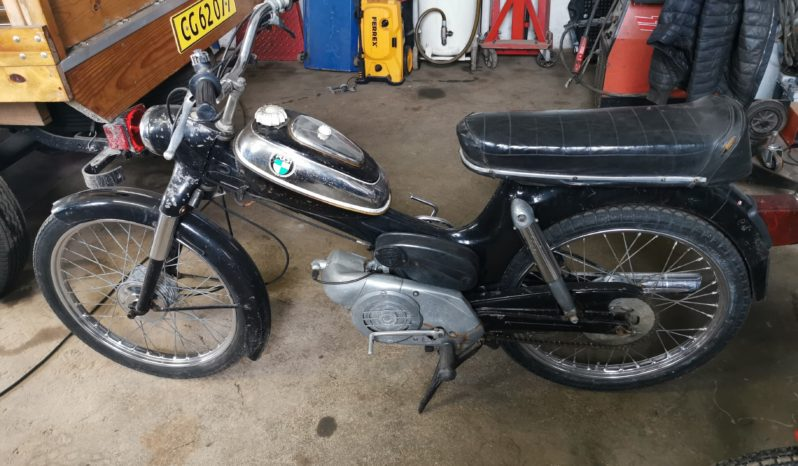 Puch Ms 3gears full