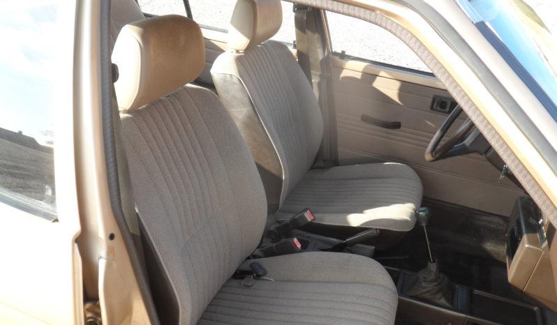 Toyota Corolla ae 80 full