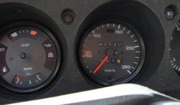 Porsche 924 2,0 Targa full