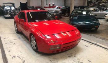 Porsche 944 2,5 Turbo full