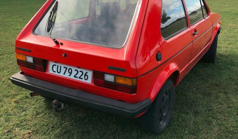VW Golf I 1,3 full