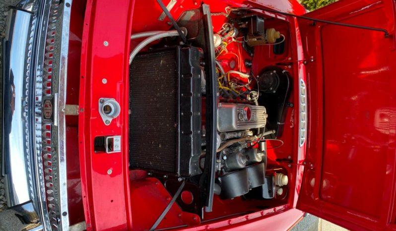 MG MGB 1,8 Roadster full