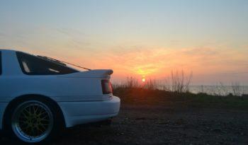 Toyota Supra 3,0 Turbo full