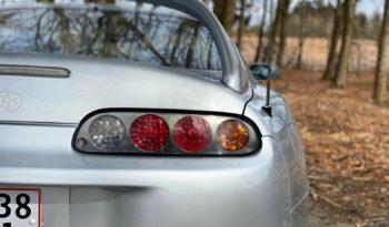 Toyota Supra 3,0 T Turbo aut full