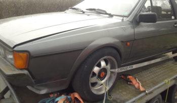 VW Scirocco II 1,8 112 HK GTS full