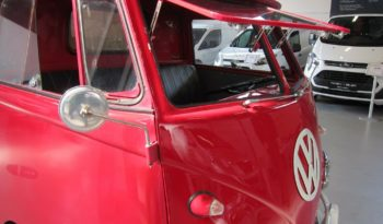 VW T1 Pick Up full