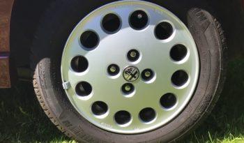 Alfa Romeo Spider 2.0 Veloce S4 full