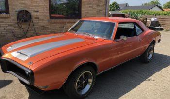 Pontiac Firebird Sport Coupe full