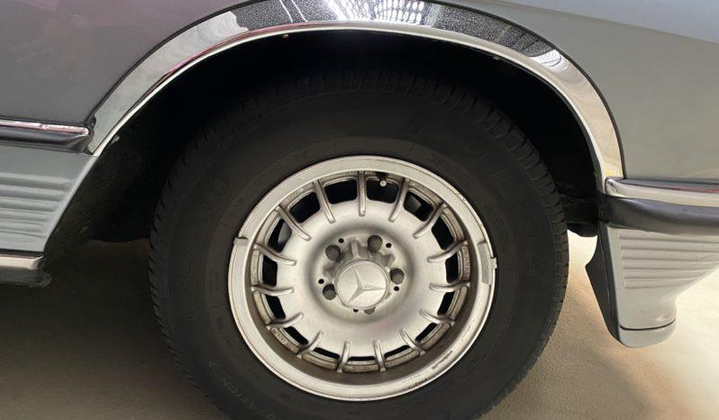 Mercedes-Benz SLC-Klasse (C107) 350 SLC full