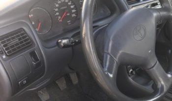 Toyota Corolla sedan full