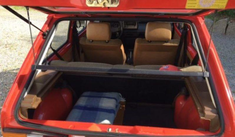VW Golf mk1 aut full