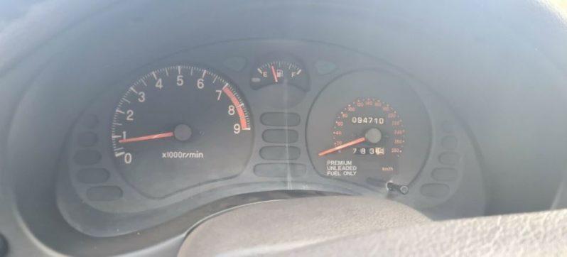 Mitsubishi 3000 GT 3,0 4X4 full