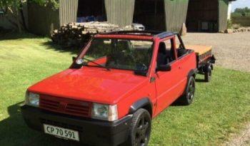 Fiat Panda 1,0 S full