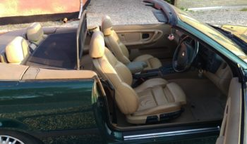 BMW 3-serie E36 328i Cabriolet full