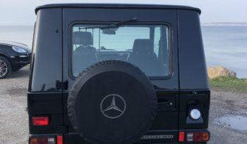 Mercedes-Benz G-Klasse 230GE (W460) full