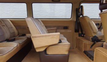 VW T3 Caravelle GL full