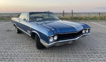 Buick Wildcat Cabriolet V8 – 401 Nailhead aut. full