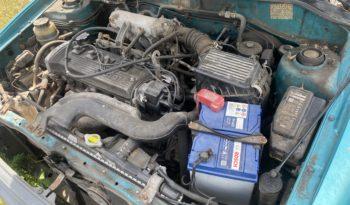Toyota Starlet 1.3 i – EP91 full