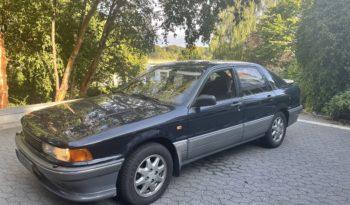Mitsubishi Øvrige Galant GTI full