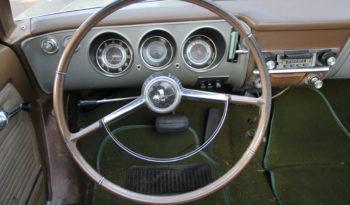 Chevrolet Corvair 2,7 Cabriolet aut full